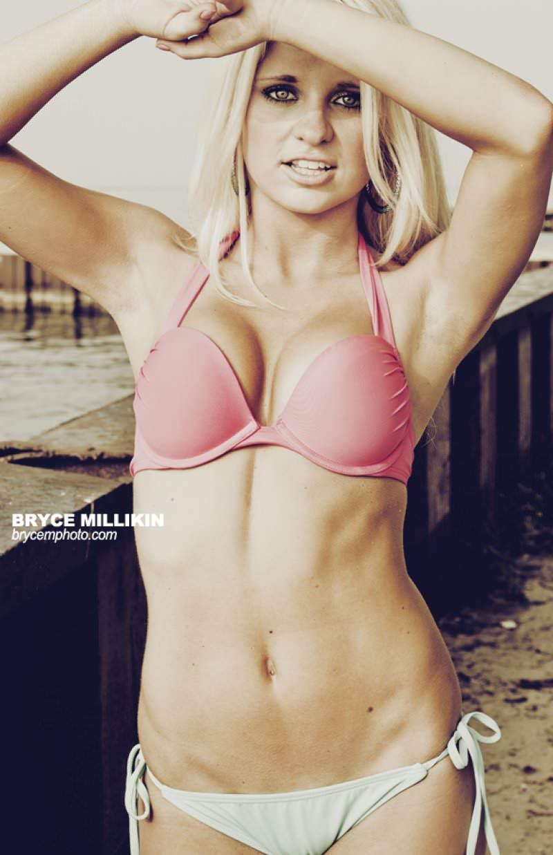 Bryce Millikin