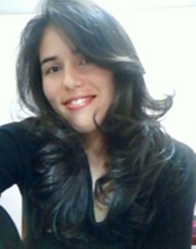 Daniela Shizue