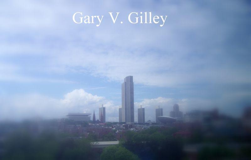 Gary Vaughn Gilley