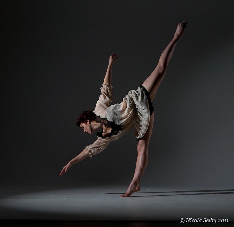 Nicola Selby