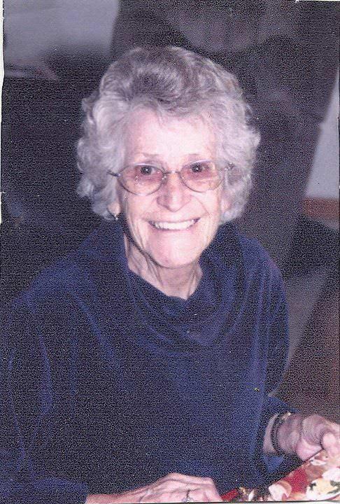 Nancy Fairfield