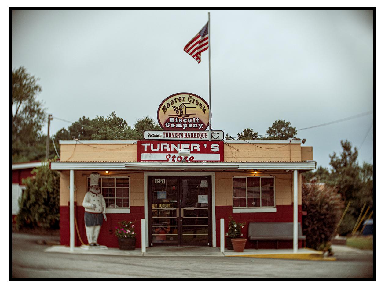 Turners BBQ
