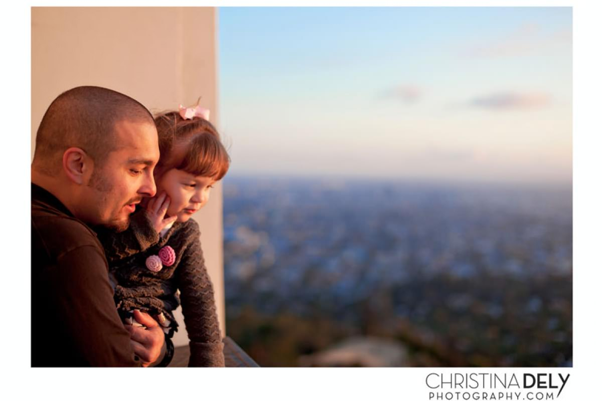 Lots more to come from this darling family shoot!