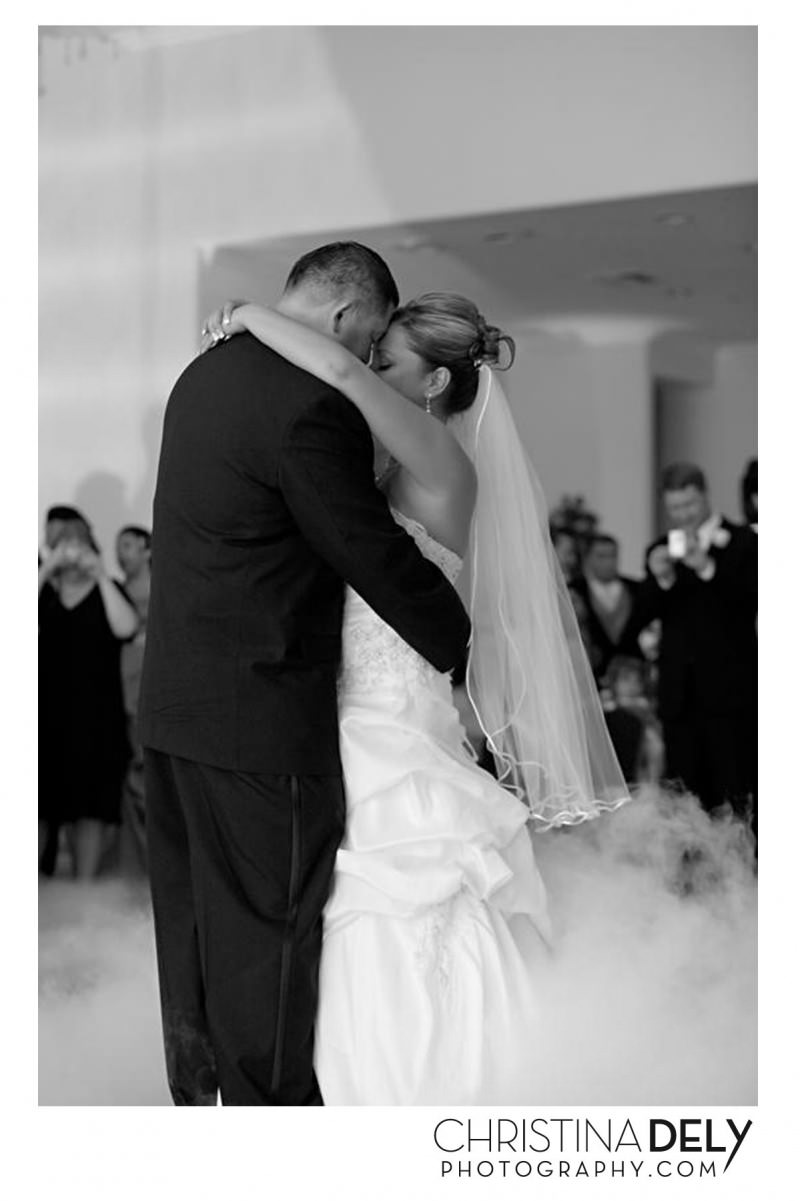 More to come from this beautiful wedding!