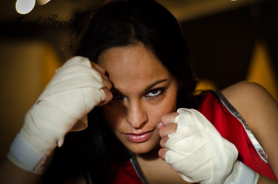 Tiffany Boxing-3