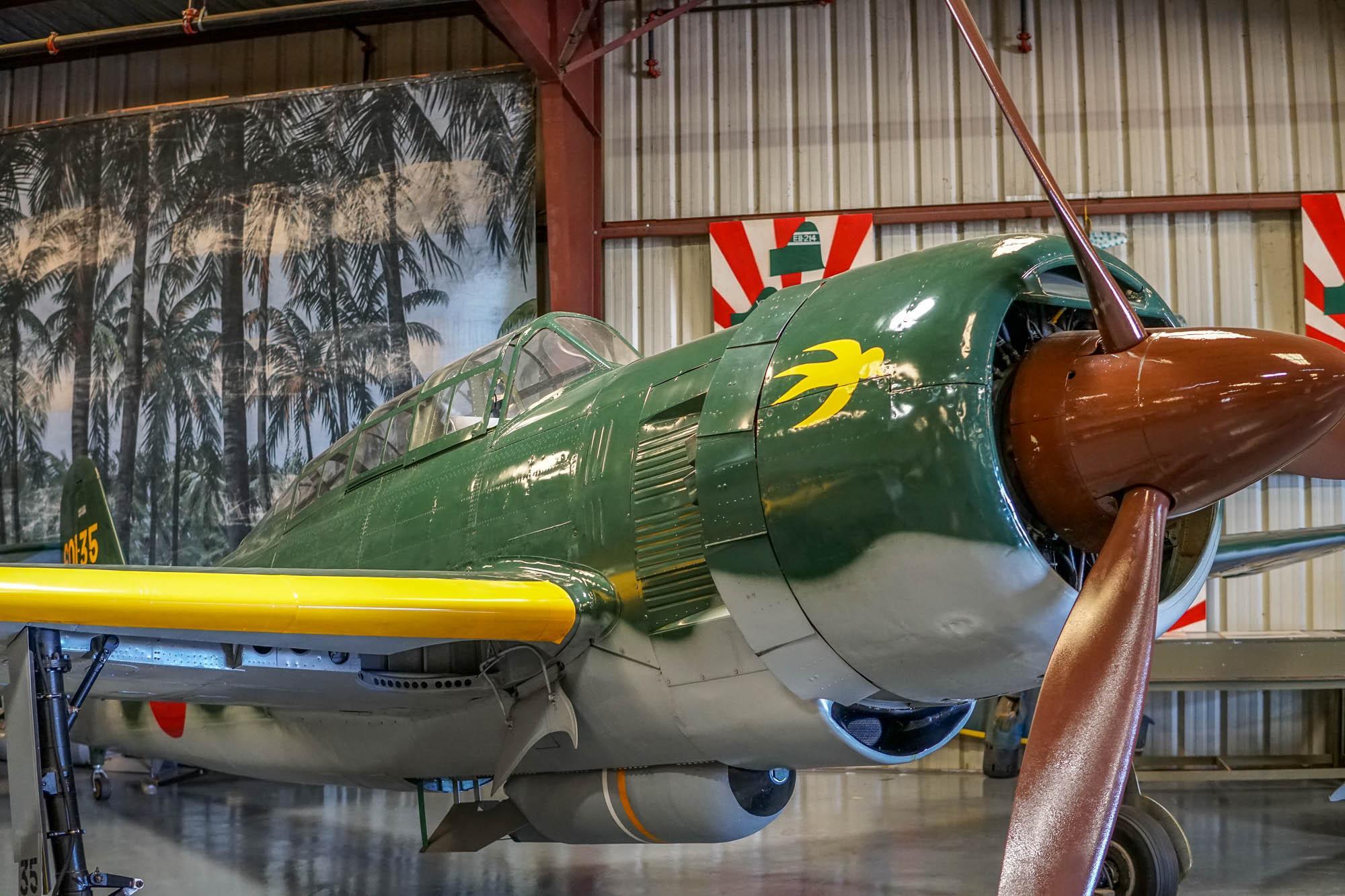 WWII Warbird