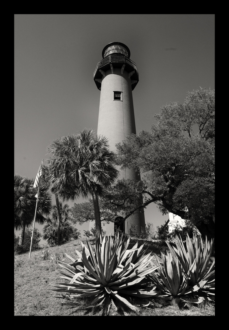 Lighthouse  Nikon D700, 24-70mm f/2.8