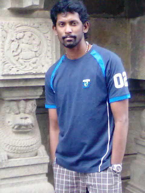 Prathap Prakash