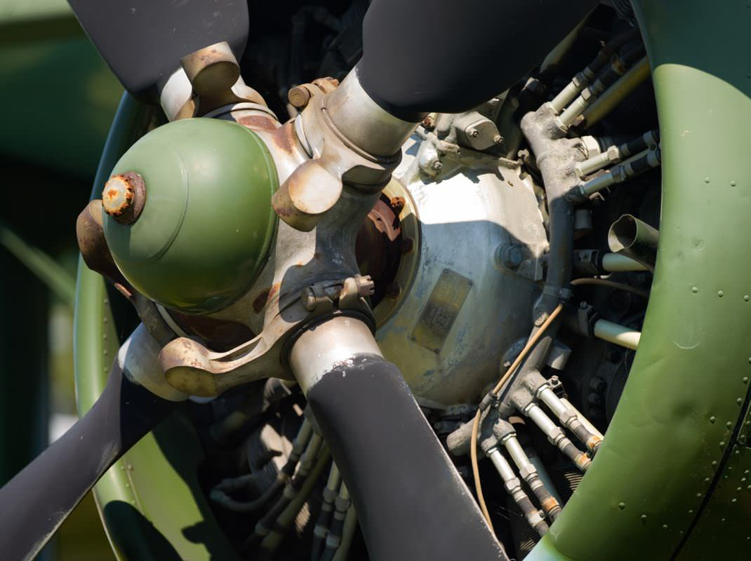 AS-62 engine