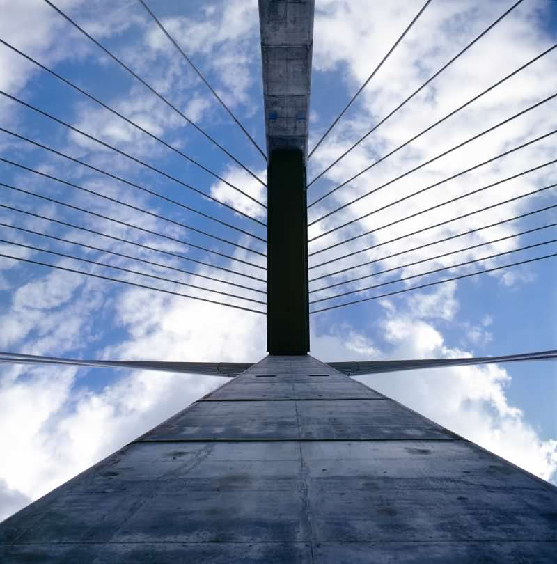 Bridge (FujiVelvia50)