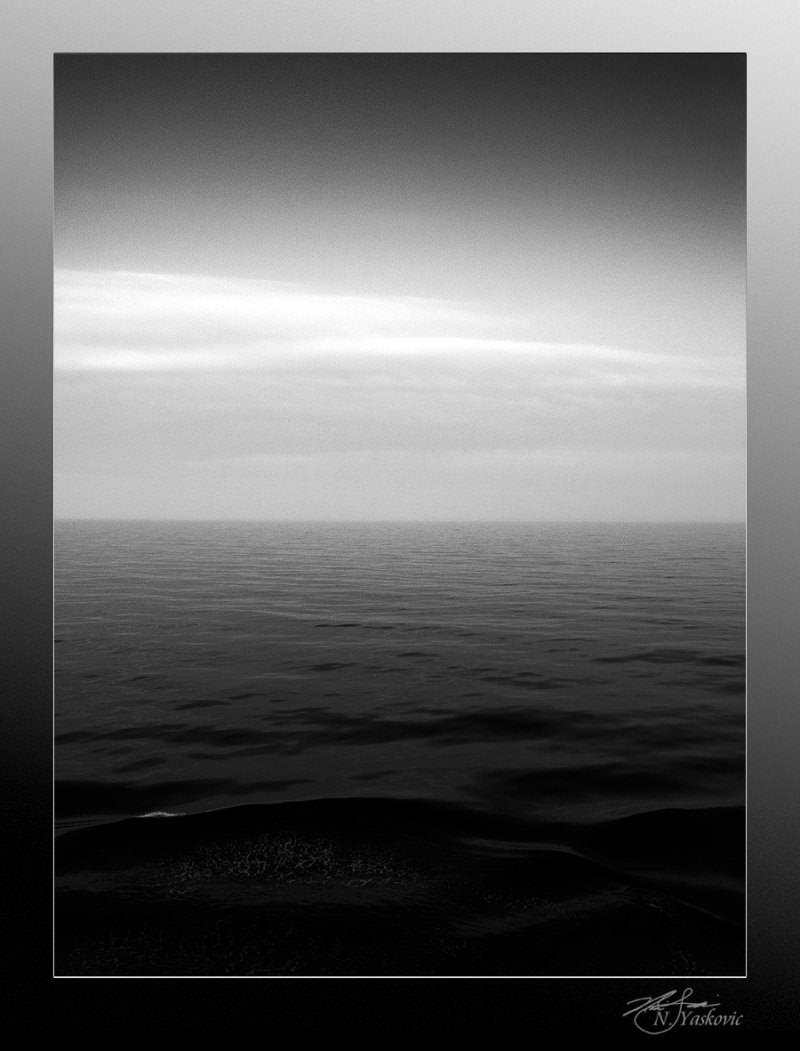 Watery expanse  Mediterranean Sea