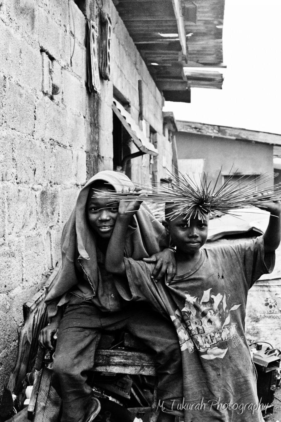 Musa Tukurah