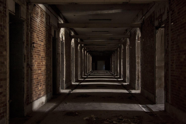 Old Abattoir IV