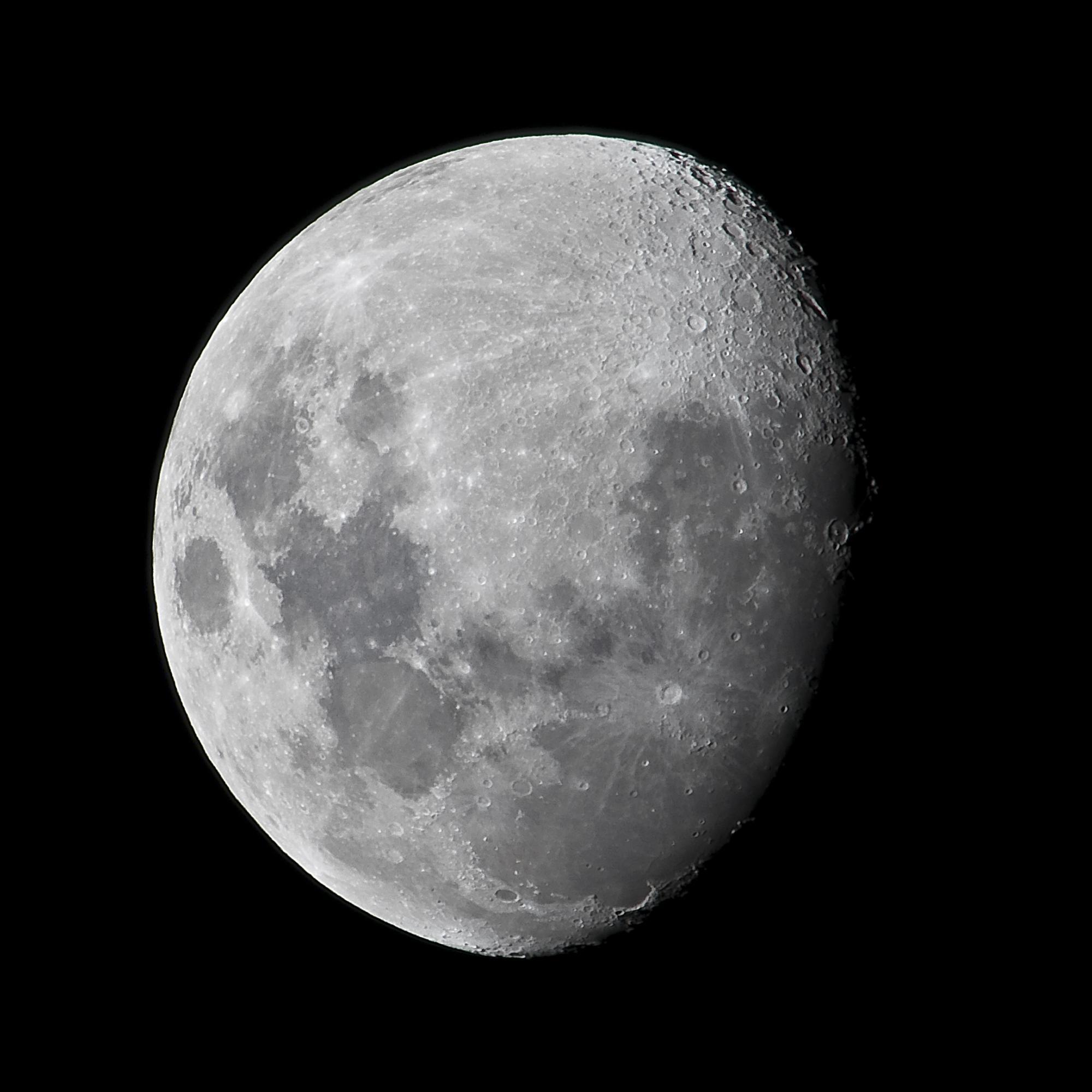 Moon 16.6.16