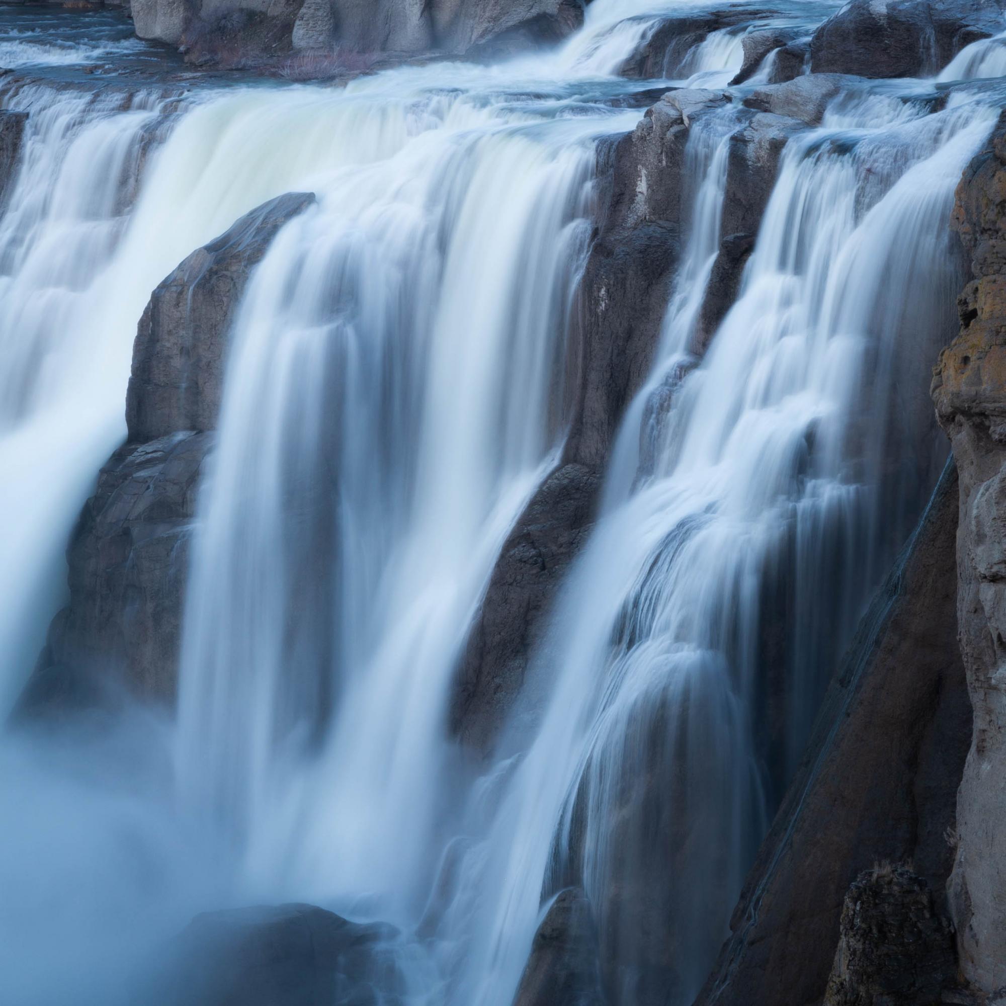 Shoshone Flow