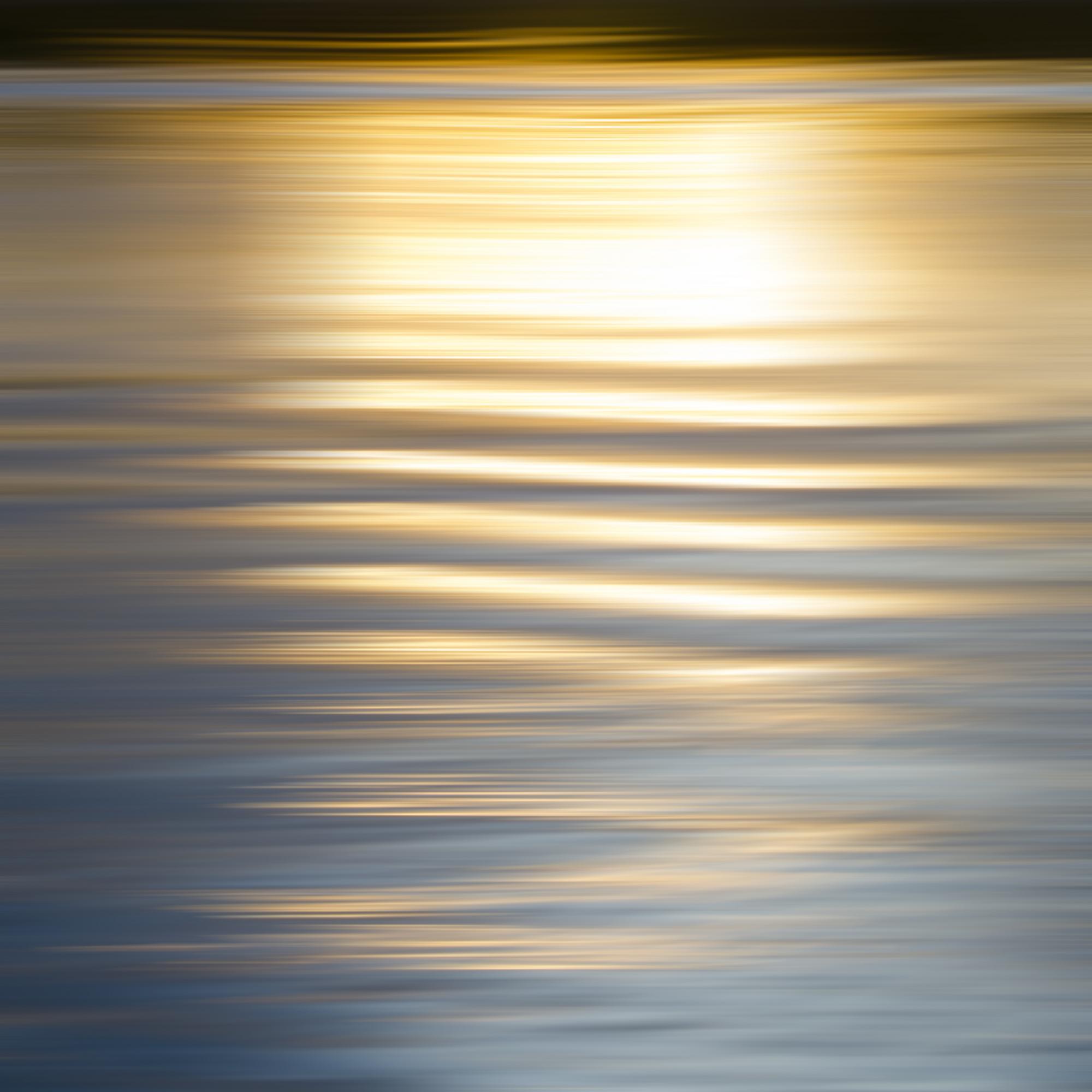 Sun-Water Dance