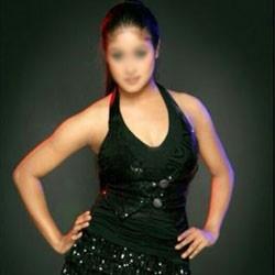 Tanisha