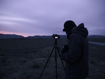 Sunset Time-Lapse Tutorial With Morten ...