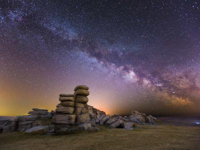 How to Photograph the Milky Way (In ...