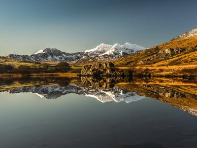 This Time-Lapse of Snowdonia Will Leave ...