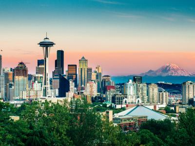 This Time-Lapse Shows Why Seattle is One ...