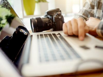 Top 10 Resources for Photographers image