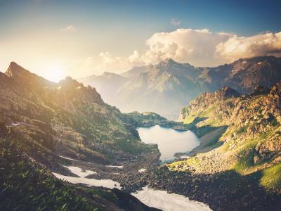 Best Camera Settings for Landscape ... image