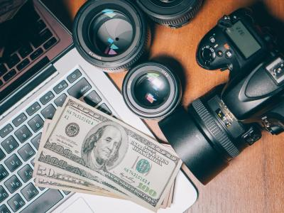 How to Make Money With Photography image