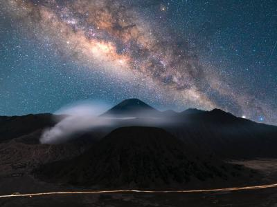 How to Edit Milky Way Photos in Lightroom