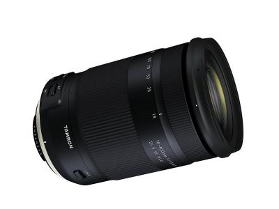 This 18-400mm Lens Might Be the Only Lens ... image