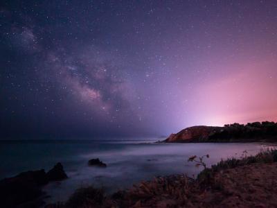 How to Take Sharp Photos of Stars