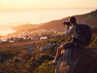 Top Landscape Photography Camera Bags image