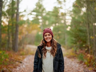 Easy Portrait Photography Tips for ... image