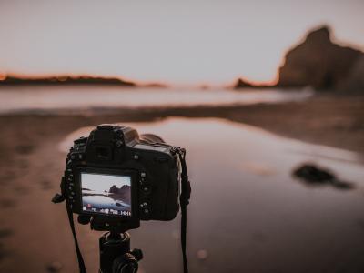 The Best Used Full Frame DSLRs for Your ... image