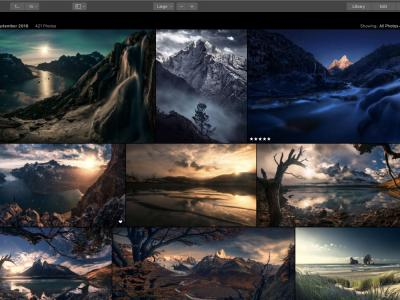 The Lightroom Killer is Gaining Momentum image