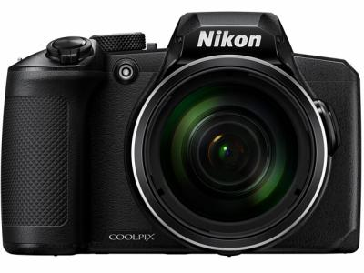 Nikon Coolpix B600 Review image