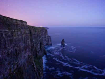 After Cliffs of Moher Death, Irish ... image
