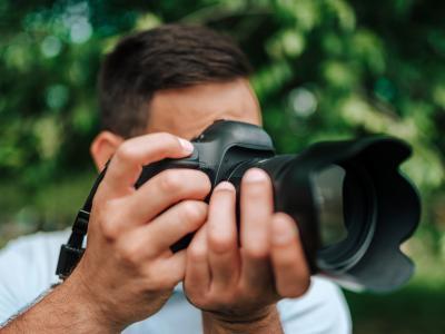 Canon EOS R vs Canon 5D Mark IV ... image