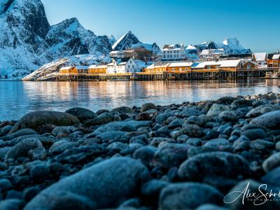 Lofoten Islands Norway: Photographic and ... image