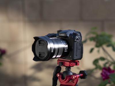 Panasonic GH5 Review image