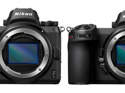 Nikon Rumors: Nikon Z9 and Nikon Z5 are ... image