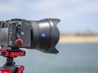 Top Lenses for Landscapes with the Sony ... image