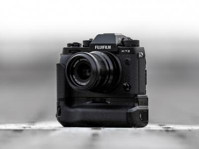 Fujifilm X-T2 Review image