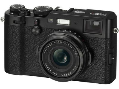 Fujifilm X100F Review image