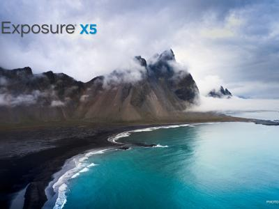 Exposure X5 is Here; New Tools Make Photo ... image