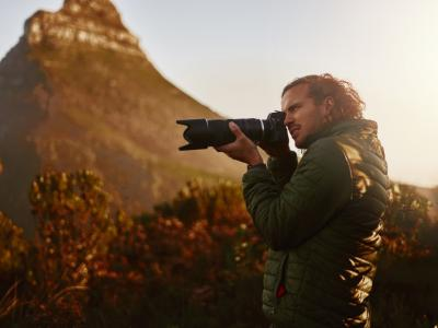 5 Photography Tips That Will Make You a ... image