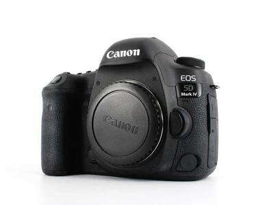 Canon 5D Mark V Rumored for 2020 image