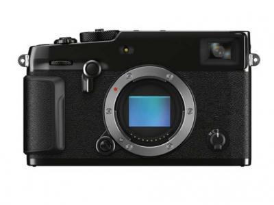 Fujifilm X-Pro 3 Review image