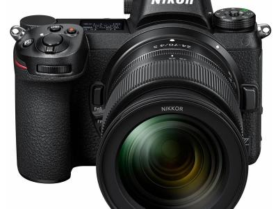 Nikon Rumors: Nikon Strikes Back With the ... image