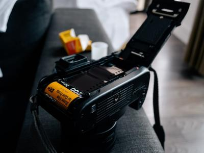Best Film Cameras for Beginners image